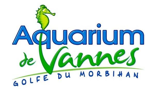 AQUARIUM DE VANNES (à 30 min)