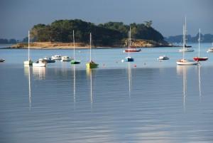 Ile logoden Morbihan