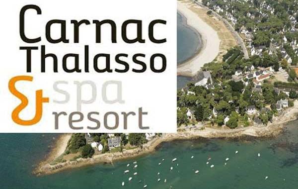 SPA-THALASSO CARNAC (à 20 min)